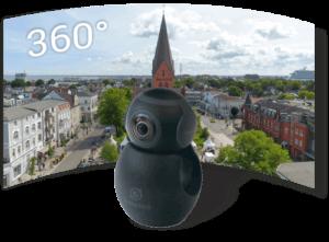 360-Aufnahmen-Rostock
