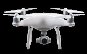 Drohne-Startseite