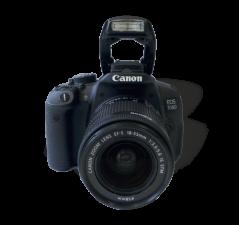 Kamera EOS 700D